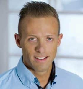 Dieter Nagl
